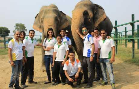 Wildlife SOS Celebrates National Wildlife Week