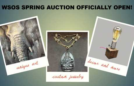A Call to Auction!