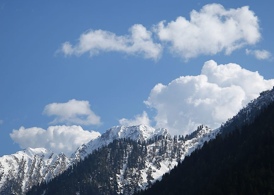 Pahalgam Rescue Centre